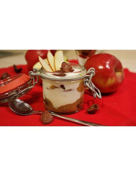 Jabłoń Delikates - 5