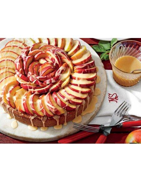 Jabłoń RED BRAEBURN - 6